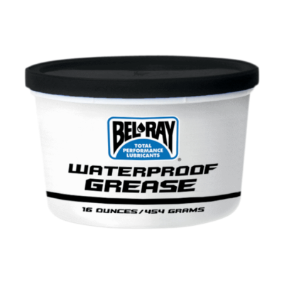 Смазка консистентная водостойкая Bel-Ray Waterproof Grease