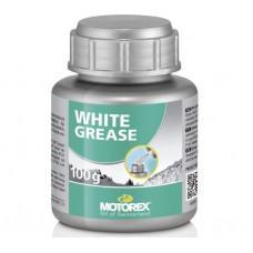 Масло MOTOREX WHITE GREASE 628 100г