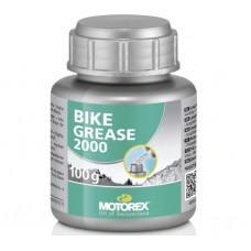 Масло MOTOREX BIKE GREASE 2000 100г