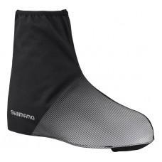 Бахіли Shimano Waterproof, чорні, розм. L (42-44)