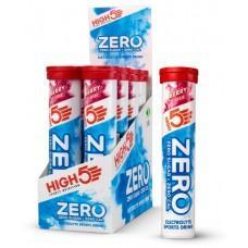 Шипучка ZERO - Лесная ягода (Упаковка 8x20tab)