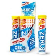 Шипучка ZERO - Тропические фрукты (Упаковка 8x20tab)
