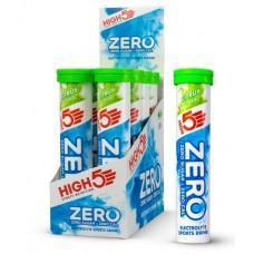 Шипучка ZERO - Цитрус (Упаковка 8x20tab)