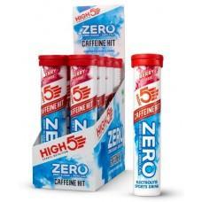 Шипучка ZERO Caffeine Hit - Лесная ягода (Упаковка 8x20tab)