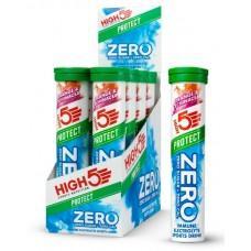 Шипучка ZERO IP - Апельсин & Eхинацея (Упаковка 8x20tab)