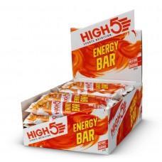 Батончик Energy Bar - арахис (Упаковка 25x55g)