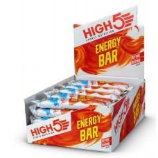 Батончик Energy Bar - Кокос (Упаковка 25x55g)