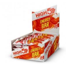 Батончик Energy Bar - Лесная ягода (Упаковка 25x55g)