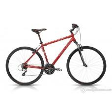 Велосипед Kellys 15 Cliff 50 Phoenix Red 19""