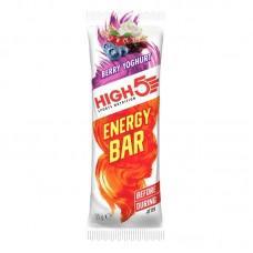 Батончик Energy Bar Ягодный йогурт 55 г