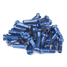 Ниппель FireEye 14mm 38 шт. Синие