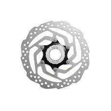 Ротор Shimano SM-RT10-S, 160мм, CENTER LOCK