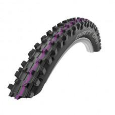 Покрышка Schwalbe Dirty Dan Evolution 27.5˝x2.35˝ (60-584) B/B-SK Addix DownHill | Ultra Soft