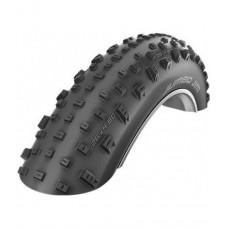 Покрышка Schwalbe Jumbo Jim Evolution Folding 26˝x4.40˝ (110-559) B/B-SK PSC