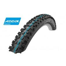Покрышка Schwalbe Hans Dampf Evolution TL-Easy SS Folding E-25 26˝x2.35˝ (60-559) B/B-SK Addix SG 76